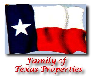 Stiles Family Properties - Texas, USA